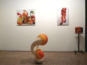Ausstellung 2008